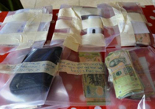 Thời gian qua, công an liên tục phát hiện các điểm đánh bạc dưới hình thức ghi số đề ở TP Tam Kỳ (Ảnh minh hoa: Internet)