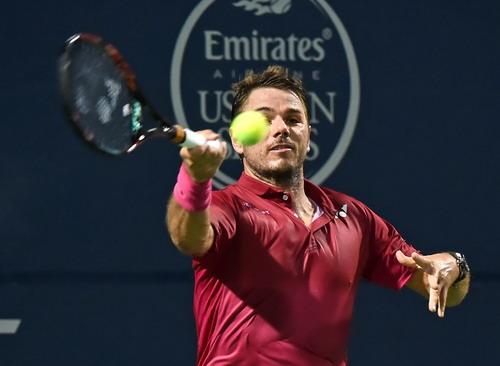 Stan Wawrinka góp mặt ở bán kết US Open 2016