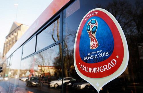 World Cup 2018 có nguy cơ bị đưa ra khỏi nước Nga
