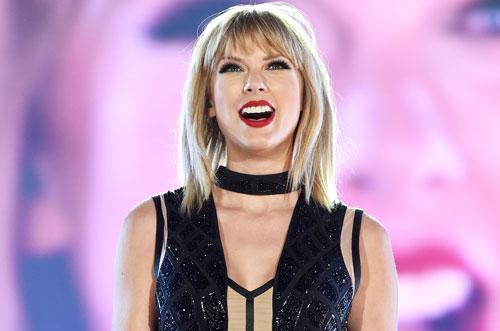 Taylor Swift đã chiến thắng vì lẽ phải - Ảnh 1.