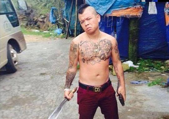 Dương Minh Tuyền được mệnh danh là thánh chửi trên Facebook-ảnh:Facebook