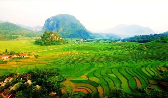 Năm 2020, Thanh Hóa đón 42,3 triệu lượt khách du lịch - Ảnh 2.