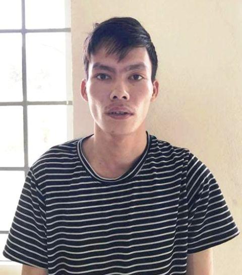 Trần Như Tiến, thượng đế đi taxi Mai Linh rồi dí dao cướp tài sản của lái xe
