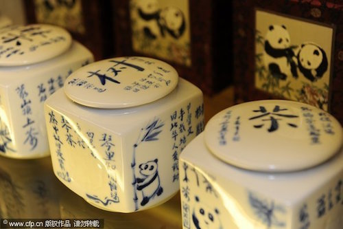 Những mặt hàng chỉ bán ở Trung Quốc - Ảnh 1.