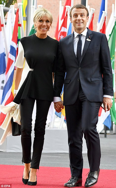 Những khoảnh khắc thú vị tại Hội nghị G20 - Ảnh 15.