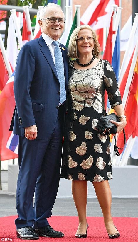 Những khoảnh khắc thú vị tại Hội nghị G20 - Ảnh 18.