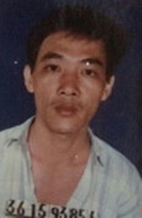 Tướng cướp bị bắt sau 18 năm trốn truy nã - Ảnh 1.