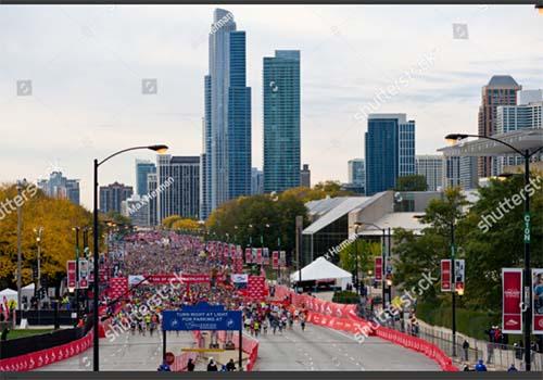 Marathon: Thể thao kết nối cộng đồng - Ảnh 1.