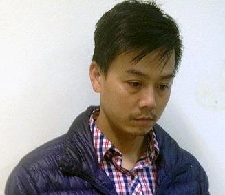 Bị truy tố, Cao Mạnh Hùng vẫn không thừa nhận dâm ô trẻ em - Ảnh 1.