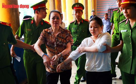 Nữ tử tù xin thi hành án sớm để hiến xác cho y học - Ảnh 1.