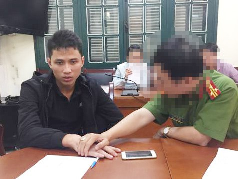 Người tình kém 15 tuổi ra tay tàn độc sát hại phụ nữ ly thân - Ảnh 1.