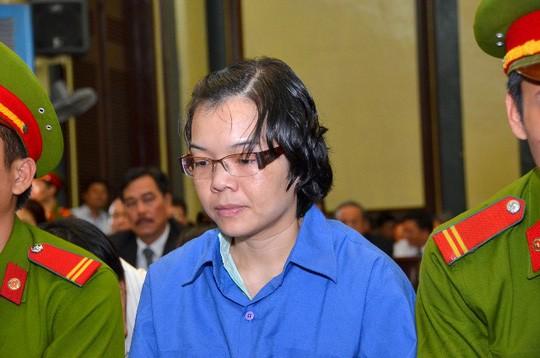 Tiếp tục truy tố Huỳnh Thị Huyền Như chiếm đoạt gần 1.300 tỉ đồng - Ảnh 1.