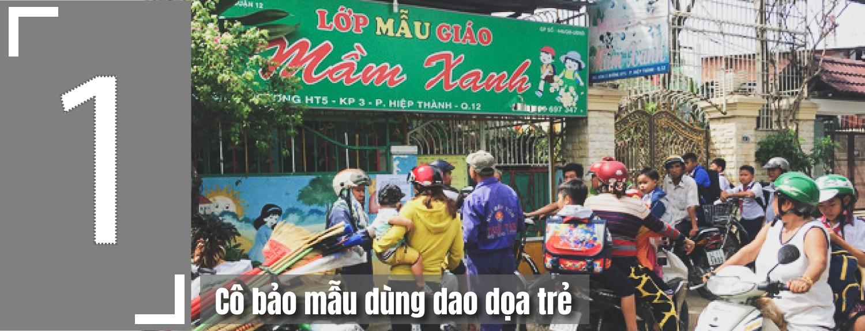 [eMagazine] - 5 vụ bạo hành trẻ em gây phẫn nộ ở Việt Nam - Ảnh 1.