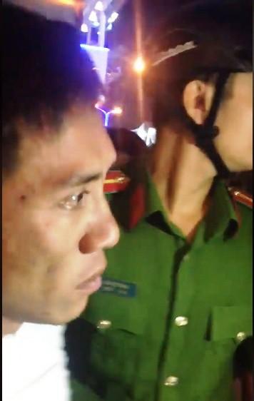 Cha mẹ la hét cứu con trai nghi bị bắt cóc ở Nha Trang - Ảnh 3.