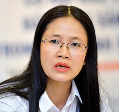 Bà Đỗ Thu Hằng