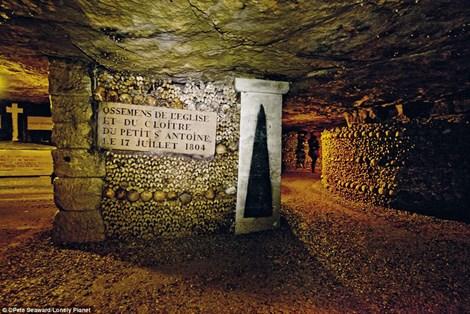 Ngôi nhà quái dị ở Đà Lạt lọt top địa điểm kỳ bí nhất thế giới - Ảnh 10.