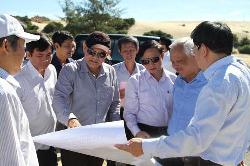 Khánh Hòa muốn mở rộng Đặc khu Bắc Vân Phong - Ảnh 1.