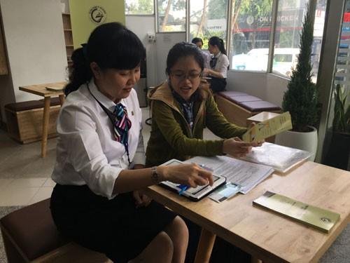 Sở Công Thương TP HCM đẩy mạnh dịch vụ công trực tuyến - Ảnh 1.