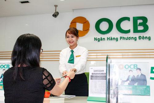 OCB phát hành kỳ phiếu lãi suất hấp dẫn - Ảnh 1.