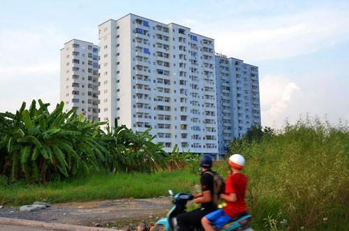 TP HCM băn khoăn với căn hộ 25 m2 - Ảnh 1.