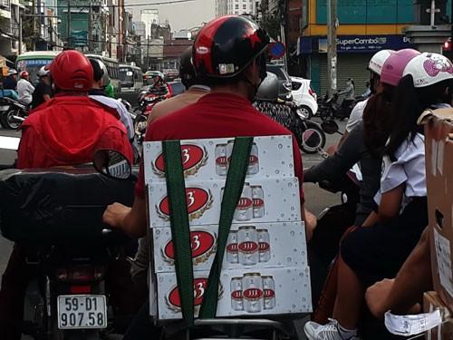 Ngành bia Việt bị nuốt chửng? - Ảnh 1.
