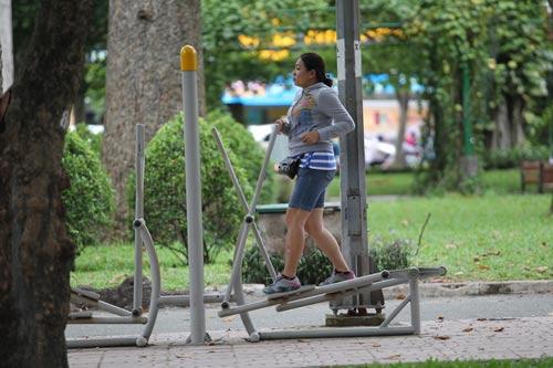 Khớp gối có thể bị hủy hoại vì chạy để giảm cân - Ảnh 1.