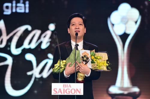 Bắt đầu kiểm phiếu bầu chọn Giải Mai Vàng 2017 - Ảnh 1.