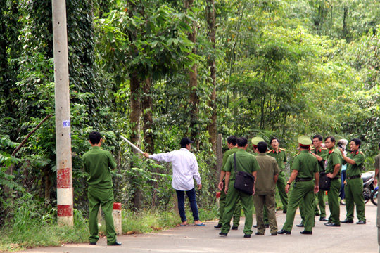 Kỳ án ở Nam Định: Tên cướp có hàm răng xỉn - Ảnh 1.