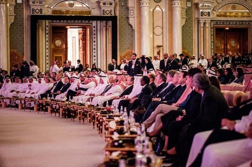 Ngày phán xử ở Ả Rập Saudi - Ảnh 1.