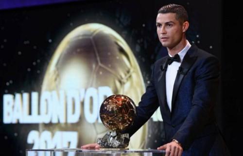 Hiệu ứng Quả bóng vàng khó cứu Ronaldo - Ảnh 1.