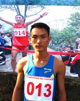 Hoàng Nguyên Thanh lập kỷ lục 4 lần vô địch nội dung nam hệ đội tuyển Ảnh: ĐÔNG LINH