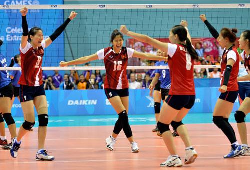 Lịch THTT: Hấp dẫn chung kết bóng chuyền nữ và Ngoại hạng Anh - Ảnh 2.