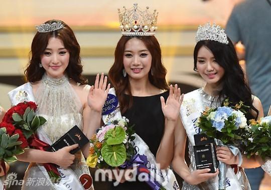 Những hoa hậu bị ném đá nhan sắc sau đăng quang - Ảnh 7.