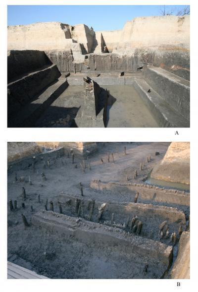 Hệ thống đập nước khó tin xây từ thời đồ đá - Ảnh 1.