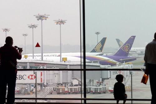 ASEAN mở cửa bầu trời - Ảnh 1.