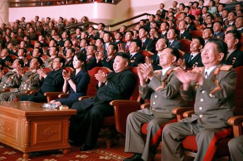 Triều Tiên len lỏi vào căn cứ Mỹ - Ảnh 1.