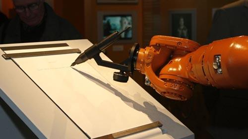 """Dự báo AI sẽ """"cướp"""" khoảng 5,1 triệu việc làm của con người trong 5 năm tới tại 15 nền kinh tế hàng đầu thế giới Ảnh: AP"""