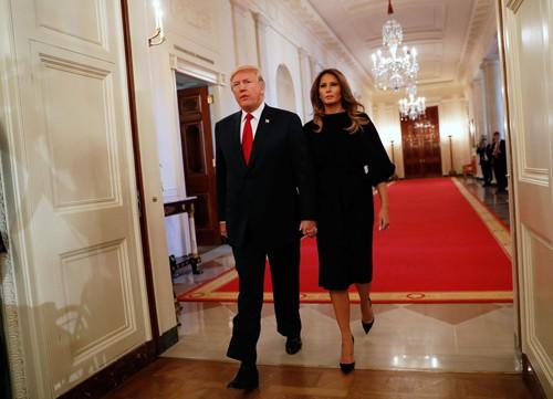 Châu Á mong đợi tổng thống Mỹ - Ảnh 1.