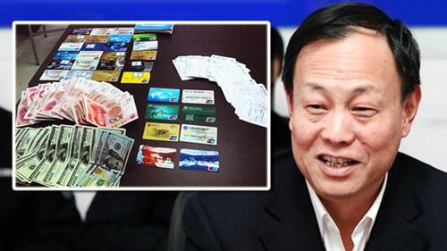 Trung Quốc triệt đường dây ngân hàng ngầm tỉ USD - Ảnh 1.