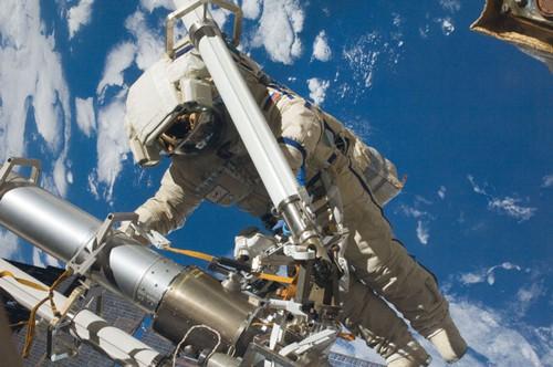Phát hiện vi khuẩn đến từ ngoài không gian - Ảnh 1.
