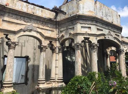 Số phận biệt thự cổ ở đường Nơ Trang Long sẽ ra sao? - Ảnh 1.