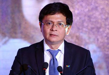 Nhà báo Trần Bình Minh