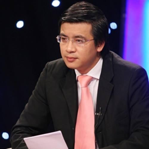 Nhà báo Quang Minh