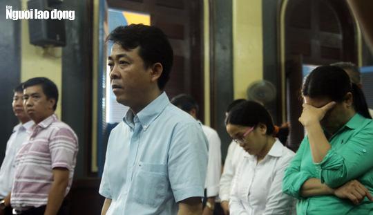 Xử phúc thẩm vụ án VN Pharma vào ngày 19-10 - Ảnh 1.