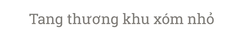 [eMagazine] - Ninh Hòa phủ trắng khăn tang - Ảnh 4.