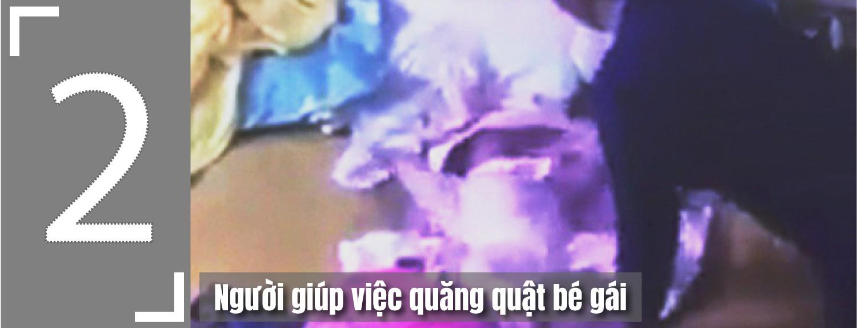 [eMagazine] - 5 vụ bạo hành trẻ em gây phẫn nộ ở Việt Nam - Ảnh 4.