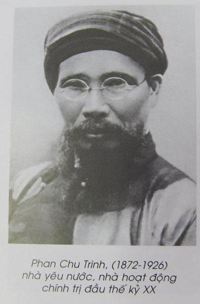 Chú thích sai Phan Bội Châu thành Phan Chu Trinh