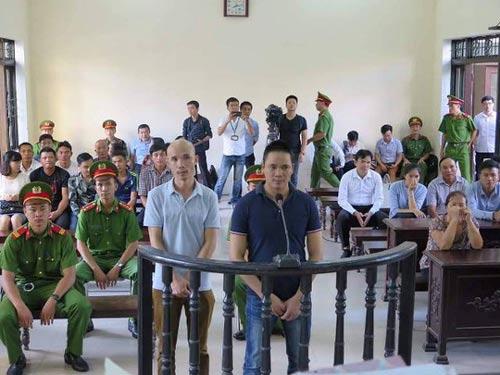 Thay đổi tội danh kẻ khủng bố Chủ tịch UBND tỉnh Bắc Ninh - Ảnh 1.