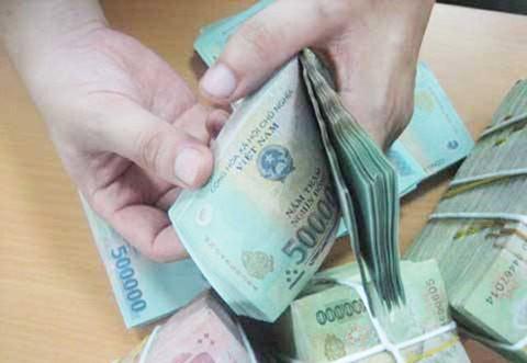 Một người hưởng lương hưu hơn 100 triệu đồng/tháng - Ảnh 1.