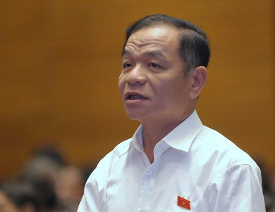 Thật khó hiểu với quyết định của Thứ trưởng Huỳnh Vĩnh Ái - Ảnh 1.